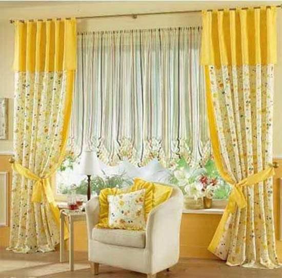 Как выбрать цвет штор Советы дизайнера